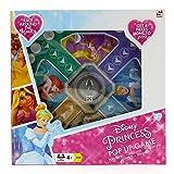 Sambro Princess Pop-Up Game