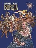 Borgia - Tout est vanité