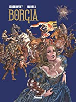 Borgia - Tout est vanité de Jodorowsky