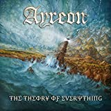 Ayreon: The Theory of Everything (Special Edition inkl. 2CDs+DVD) (Audio CD)