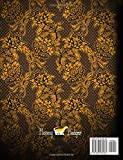 Image de Calaveritas Groseras: Libro Grosero Para Colorear: Dia De Los Muertos Calaveras De Azucar En Papel De Fondo Negro (Libros De Colorear Divertido Para A