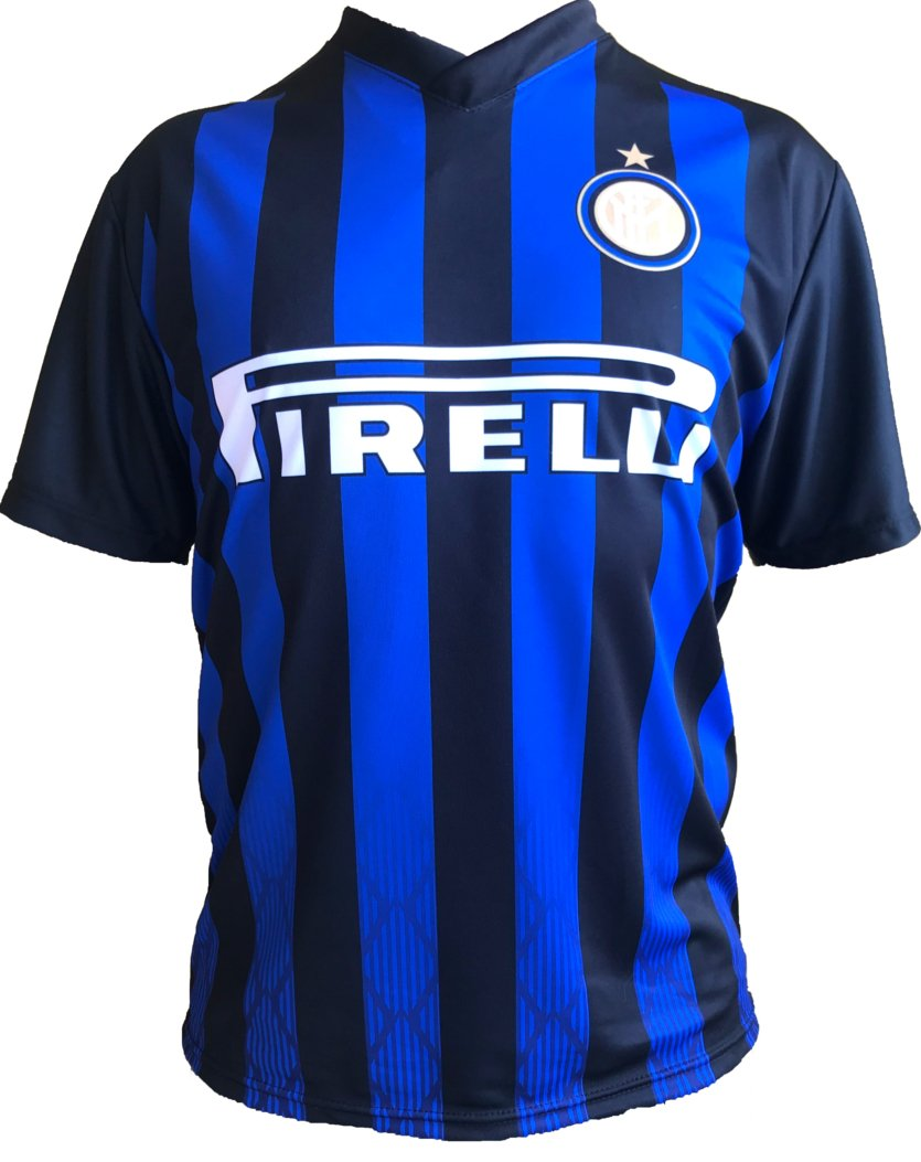 Maglia Lukaku Inter Ufficiale 2019 2020 Divisa Adulto Ragazzo Bambino Home nerazzurra Romelu 9 Home