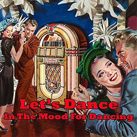 Let's Dance, in the Mood for Dancing Medley 1: Opus N°1 / Holiday In Harlem / In the Mood / St Germain Dance / Bois de la Cambre / Boogie Woogie Bugle Boy / Stardust / The Good Earth / For Dancers Only / Cotton Club Stomp / Strictly Instrumental / Begin t