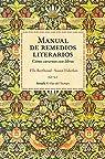 Manual de remedios literarios par Berthoud