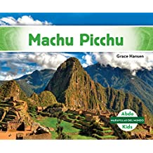 Machu Picchu (Machu Picchu) (Maravillas del mundo / World Wonders)
