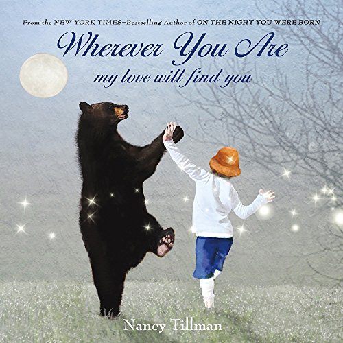 Wherever You Are: My Love Will Find You PDF Books