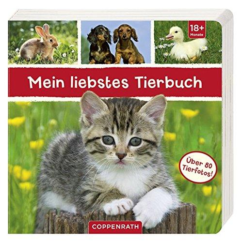 Download Mein liebstes Tierbuch (Bücher für die Kleinsten)