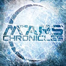 The Mars Chronicles - EP