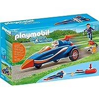 Playmobil Sports & Action 9375 Niño Kit de Figura de Juguete para niños - Kits de Figuras de Juguete para niños (5 año(s), Niño
