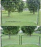 Fußballtor - Fussballtor Tor - Multi umbaubar 183x123x61cm