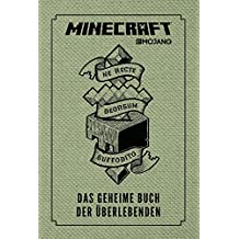 Minecraft - Das geheime Buch der Überlebenden