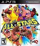 THQ WWE All Stars, PS3, ESP PlayStation 3 Español vídeo - Juego (PS3, ESP, PlayStation 3, Lucha, Modo multijugador, T (Teen))