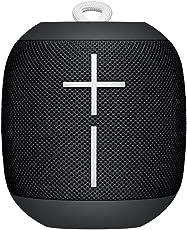 Ultimate Ears Wonderboom Portable Bluetooth Speakers (Black)