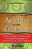 le grand livre des amulettes et talismans