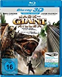 Jack the Giant Killer [Blu-ray 3D] [Special Edition]