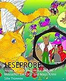 Im Leben von Leo, dem Flederkater, wird es kriminalistisch.Ein Mord in der Menschenwelt geschieht in der idyllischen Weite einer Seenlandschaft in Brandenburg.Als wäre das nicht genug, soll der Gärtner des Herrenhauses, das dem Mordopfer gehörte,...
