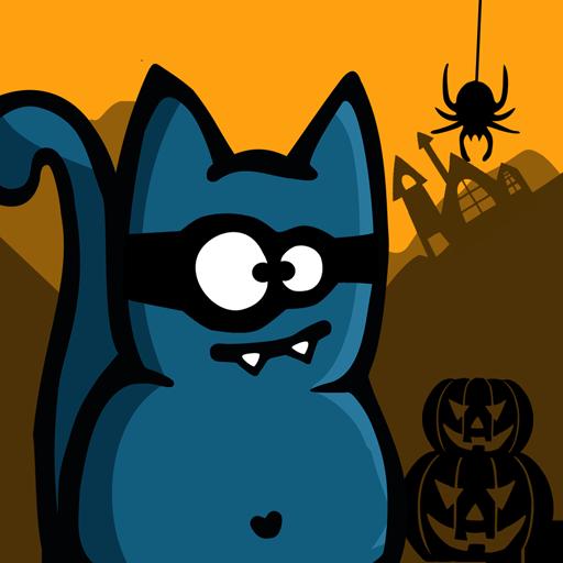 Bronko Blue - Halloween Special