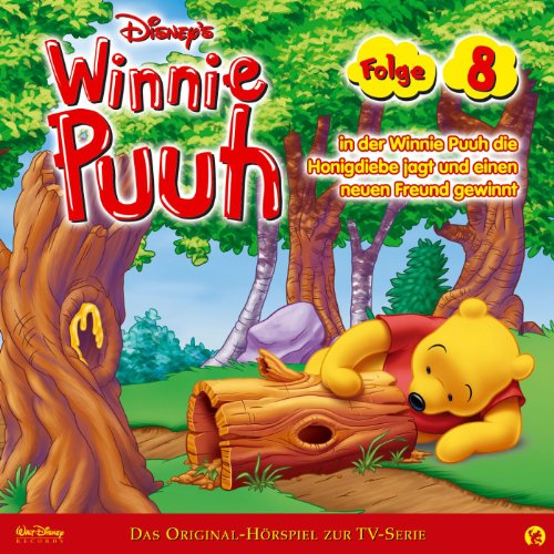 Winnie Puuh: Folge 8
