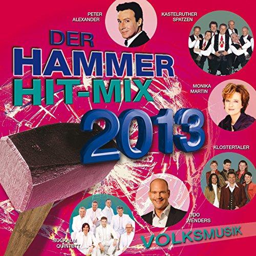 Der Hammer Hit-Mix 2013 - Volk...