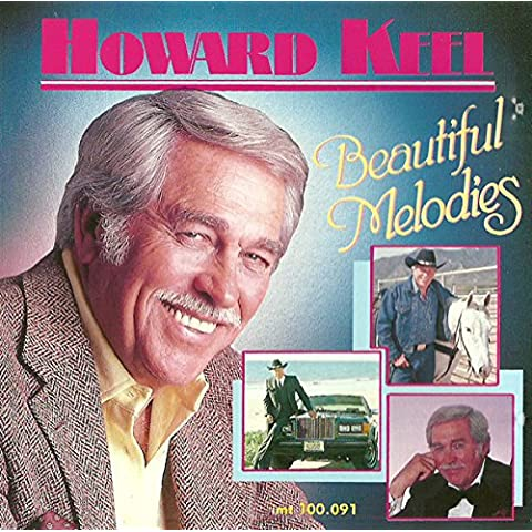 incl. You Were Always On My Mind (CD Album Howard Keel, 24 Tracks)