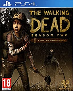 The Walking Dead : saison 2 FR by Walking Dead 2 Ps4 Fr (B00K8H5TEC) | Amazon price tracker / tracking, Amazon price history charts, Amazon price watches, Amazon price drop alerts