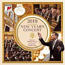 Concerto Di Capodanno 2019 [2 CD]