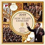New Year'S Concert 2019 / Neujahrskonzert 2019 / Concert du Nouvel An 2019