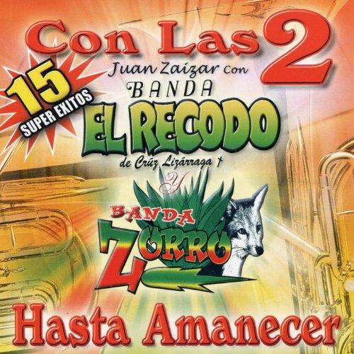 El Chicano - Corrido Al Chicano (Banda El Recodo) (Banda El Recodo Corridos)