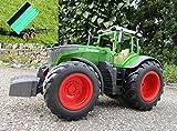 RC Traktor Fendt 1050 Vario mit Bordwandanhänger -ca 80 cm 1:16'Top' 405035-H 3