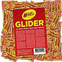 Willie Glider 1000 Kondome - Tausenderbeutel zum Sparpreis preisvergleich bei billige-tabletten.eu
