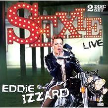Eddie Izzard - Sexie