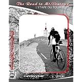 L'ETAPE DU TOUR 2009 DVD - THE ROAD TO MT. VENTOUX