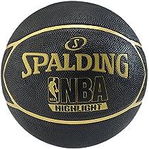Spalding Ball NBA Highlight Outdoor