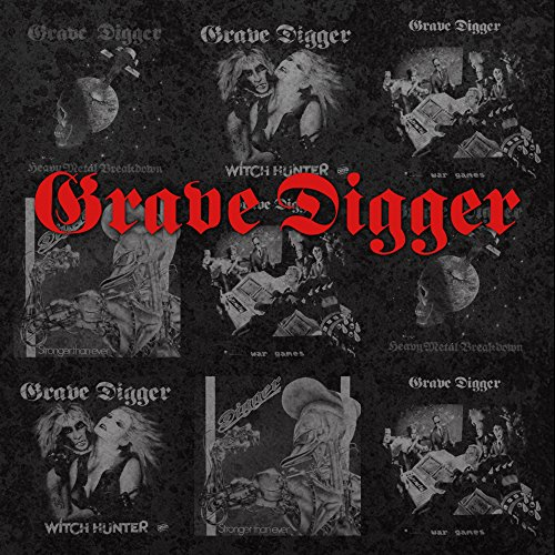 Fall Out (Grave Digger Fall)