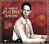 Music of Jelly Roll Morton