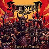 Hammercult: Anthems of the Damned [Vinyl LP] (Vinyl)