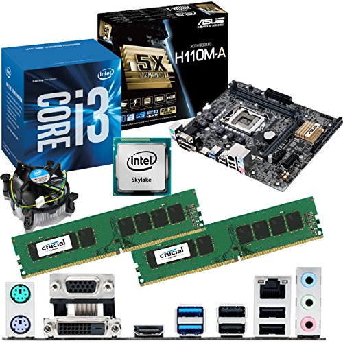 intel-skylake-core-i3-6100-37ghz-asus-h110m-a-motherboard-8gb-2133mhz-ddr4-crucial-ram-bundle
