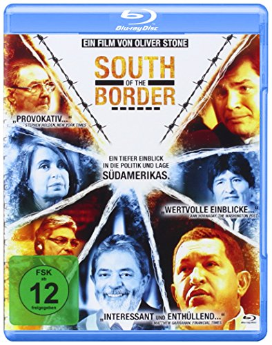 of the Border [Blu-ray] ()