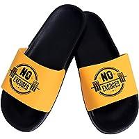 slipover Casual Flip Flop Slider EVA Slipper for Mens