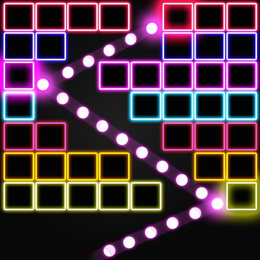 Bricks Breaker Puzzle (Android Breaker Brick)