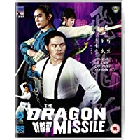 Dragon Missile