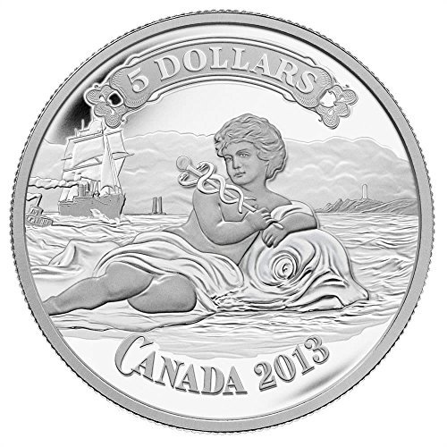 2013-canada-mint-proof-fine-silver-coin-canadian-bank-of-commerce-bank-note-design-mintage-8500