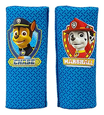 Patrulla Canina Lpc101 Mini Almohadilla Niño, Set Of 2 de ABC PARTS