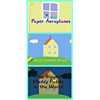 Storybook Collection: Paper Aeroplanes, Edmond Elephant's Birthday and The Biggest Muddy Puddle in the World - Great…