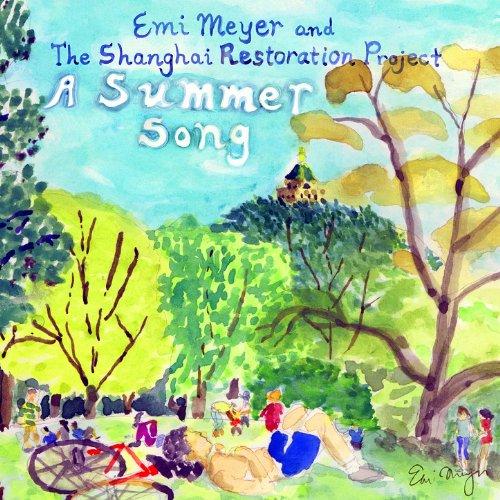 A Summer Song (English Version)