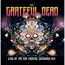 Live At The Fox Theatre,December 1971