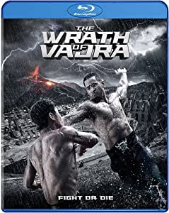 Wrath of Vajra [Blu-ray] [2013] [US Import]