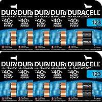 """DURACELL Lot de 10 Blisters de 2 piles photo """"Ultra"""" Lithium DL 123 A"""