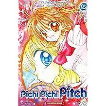 Pichi Pichi Pitch - La Mélodie des sirènes Vol.2