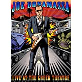 Live at the Greek Theatre(2dvd